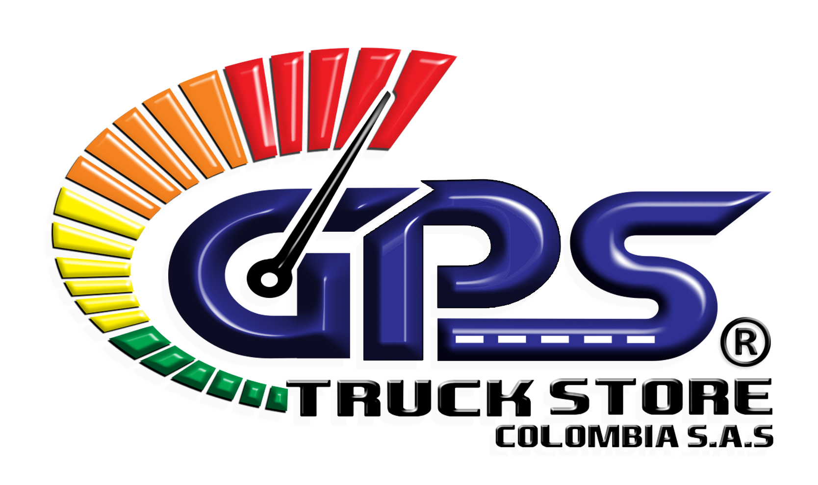 GPS Truck Store
